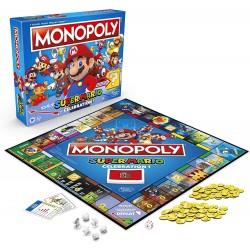 Monopoly Super Mario Celebration Version française