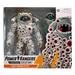 Power Rangers Lightning Collection Mighty Morphin 15xm Œil-de-Lynx
