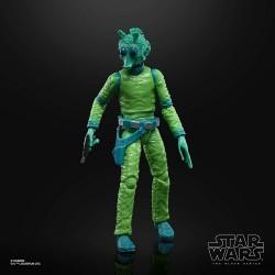 Figurine Star Wars Black Series 15cm Greedo 50th