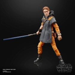 Figurine Star Wars Black Series 15cm GG Deluxe Cal Kestis