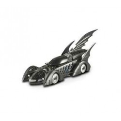 Batman Forever 1/24 1995 Batmobile métal avec figurine
