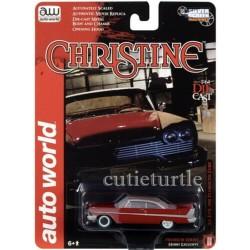 Voiture Miniature 1/64 Auto World Chistine