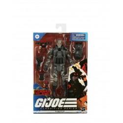 Figurine Gi Joe Classified Cobra Island 15cm Firefly