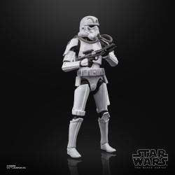 Figurine Star Wars Black Series GG 15cm Imperial Rocket Trooper