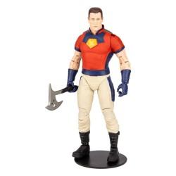 DC Multiverse figurine Build A Peace Maker (Unmasked) 18 cm