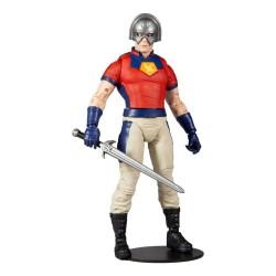 DC Multiverse figurine Build A Peacemaker 18 cm