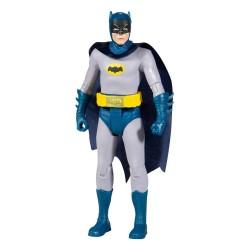 DC Retro figurine Batman 66 Batman 15 cm
