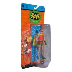 DC Retro figurine Batman 66 Robin 15 cm