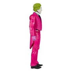 DC Retro figurine Batman 66 The Joker 15 cm