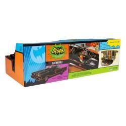 DC Retro véhicule Batman 66 Batmobile