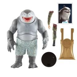 Suicide Squad Movie figurine King Shark 30 cm
