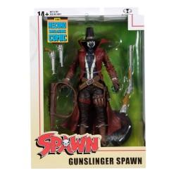 Spawn figurine Gunslinger Spawn 18 cm