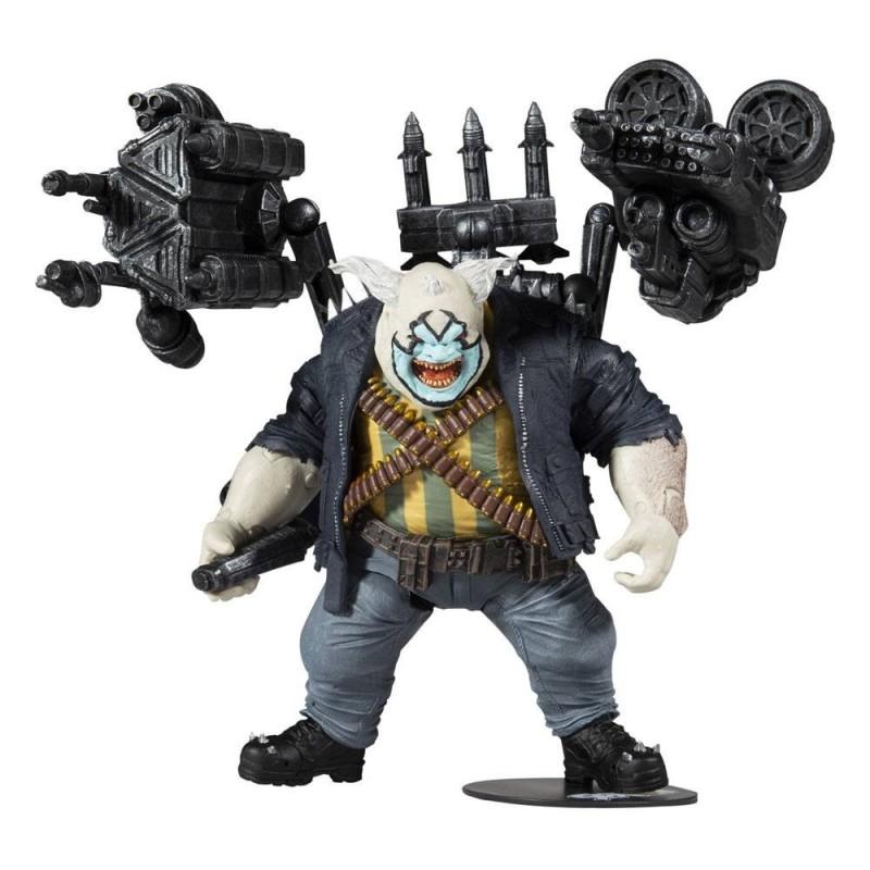 Spawn figurine The Clown 18 cm