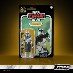 Star Wars Vintage Collection 50TH TCW Arc Trooper 10cm