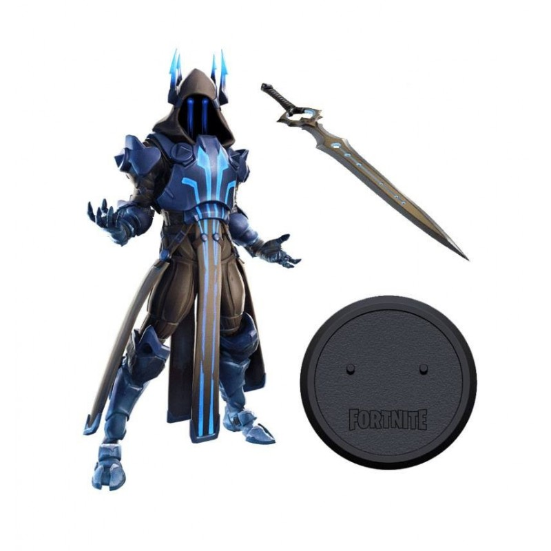 Fortnite figurine Premium Ice King 28 cm
