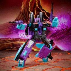 Transformers Generations War for Cybertron figurine Voyager Class G2-Inspired Ramjet 18 cm