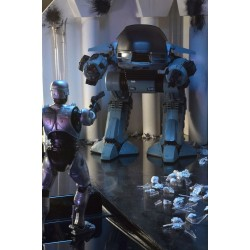 RoboCop figurine sonore ED-209 25 cm