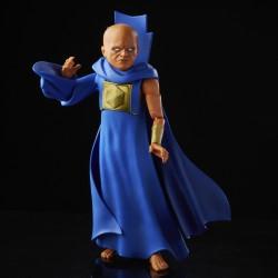 Figurine Marvel Legends 15cm What If ? Marvel's Sylvie
