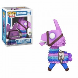 Fortnite Figurine POP! Games Vinyl Loot Llama 9 cm Funko Fortnite