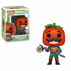 Fortnite Figurine POP! Games Vinyl TomatoHead 9 cm