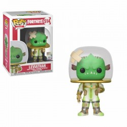 Fortnite Figurine POP! Games Vinyl Leviathan 9 cm