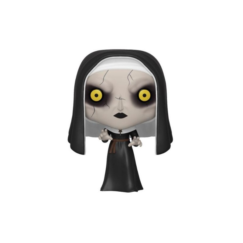 La Nonne POP! Movies Vinyl figurine The Nun 9 cm