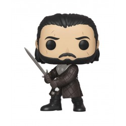 Game of Thrones POP! Television Vinyl figurine Jon Snow 9 cm