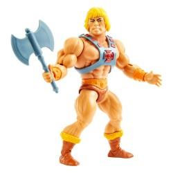 Masters of the Universe Origins 2021 figurine Classic He-Man 14 cm