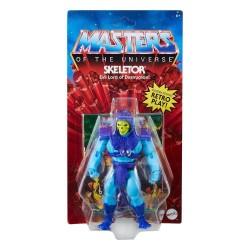 Masters of the Universe Origins 2021 figurine Classic Skeletor 14 cm