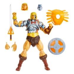 Masters of the Universe: Revelation Masterverse 2021 figurine Faker 18 cm