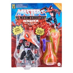 Masters of the Universe Deluxe 2021 figurine Mosquitor 14 cm