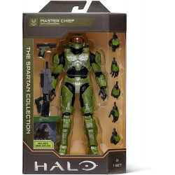 Figurine Halo 15cm Jazwares Master Chief