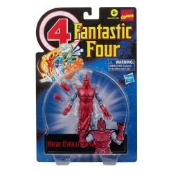 Marvel Legends Retro Collection Fantastic Four 15cm High Evolutionary