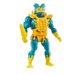 Masters of the Universe Origins 2021 figurine Lords of Power Mer-Man 14 cm