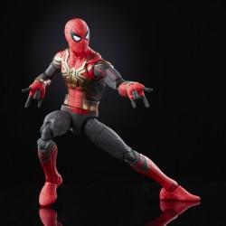 Figurine Marvel Legends Spider-man 2021 Spider-man