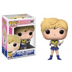 Sailor Moon POP! Animation Vinyl figurine Sailor Uranus 9 cm