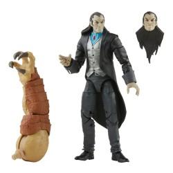Alien pack 3 figurines ReAction Pack A 10 cm - The Alien - Dallas - Lambert