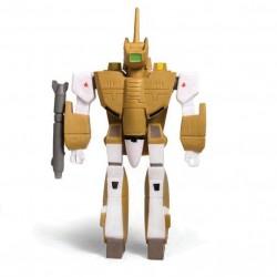 Robotech figurine ReAction VF-1A 10 cm