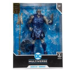 DC Justice League Movie figurine Darkseid Armored Justice League 30 cm