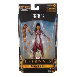 Figurine Marvel Legends Eternals 15cm  Makkari