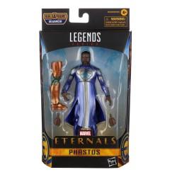 Figurine Marvel Legends Eternals 15cm  Phastos