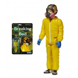 Breaking Bad ReAction figurine Jesse In Cook Suit 10 cm
