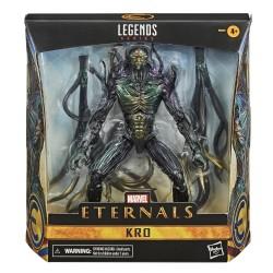 Hasbro Marvel Legends Series Eternals - Figurine Kro