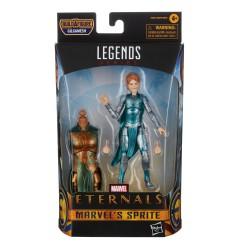 Figurine Marvel Legends Eternals 15cm Marvel's Sprite