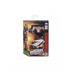 Transformers Voyager Class 14cm War For Cybertron Wheeljack