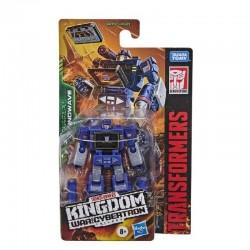 Transformers WFC 9 CM  Soundwave