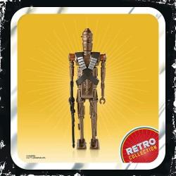 Figurine Star Wars retro 10cm Mandalorian IG-11