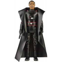 Figurine Star Wars retro 10cm Mandalorian Moff Gideon