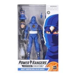 Power Rangers Lightning Collection 15cm MMM Ninja blue Ranger