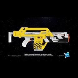 Nerf LMTD Aliens Blaster A Pulsation M41A